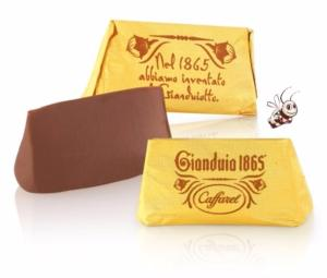 Gianduiotti Cafarel