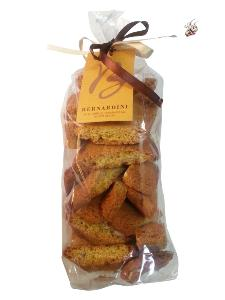 Cantuccini artisanaux 250gr