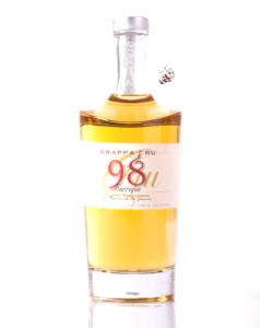 Grappa 98 Invecchiata grand cru
