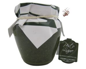 Pesto de Ligurie traditionnel 80 grammes