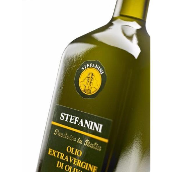 huile olive non filtree